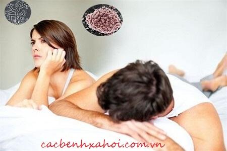 Bệnh lậu mãn tính, triệu chứng và cách điều trị lậu mãn tính ở nam và nữ