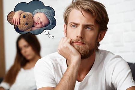 Dài bao quy đầu có sinh con được không? Bác sĩ tư vấn