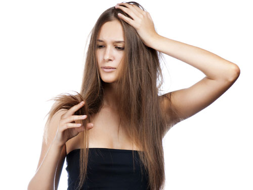 Nguyên nhân, cách chữa bệnh rụng tóc ở nữ giới